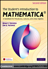 The Student's Introduction to MATHEMATICA ® (eBook): A Handbook for Precalculus, Calculus, and Linear Algebra